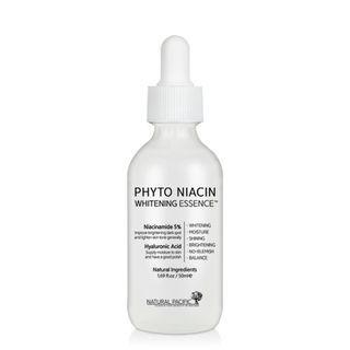 NATURAL PACIFIC - Phyto Niacin Whitenning Essence 50ml 50ml