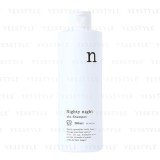 uka - Shampoo Nighty Night 300ml