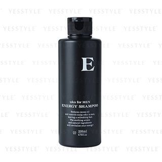 uka - Energy Shampoo For Men 200ml