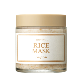 I'm from - Rice Mask 110g 110g