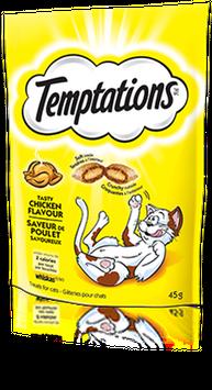 TEMPTATIONS® Tasty Chicken