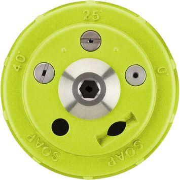 Ryobi Pressure Washer 5in1 Nozzle