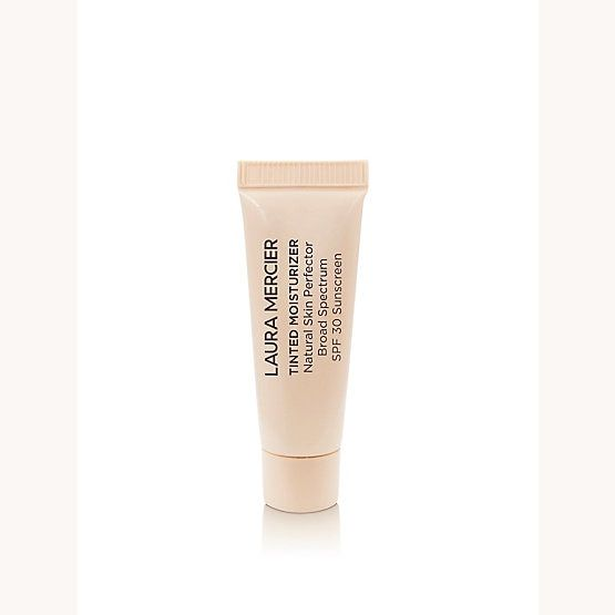 Tinted Moisturizer Deluxe Sample