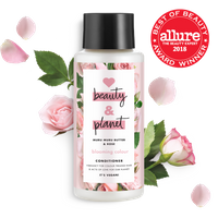 Love Beauty And Planet murumuru butter & rose conditioner