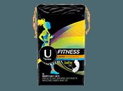 U by Kotex® Fitness* Liner