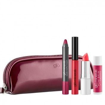Glominerals glo Minerals Lip Temptation Collection - Pretty Persuasion