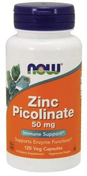 Botanic Choice Zinc Picolinate 50 mg
