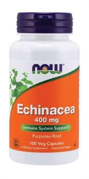Botanic Choice Echinacea Purpurea Root 400 mg