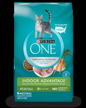 Purina ONE® Indoor Advantage Dry Cat Food