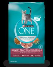 Purina ONE® Urinary Tract Health Formula Cat Food