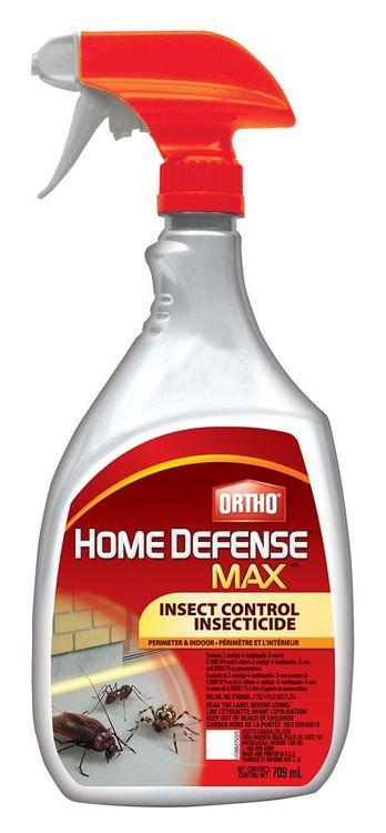 Ortho Home Defense Max - 709 ml