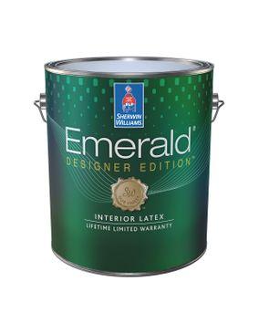 Sherwin Williams Emerald Designer Edition Interior Latex Paint