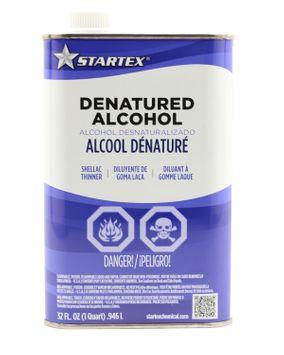 Startex Denatured Alcohol