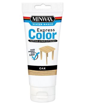 Minwax Express Color Wiping Stain & Finish