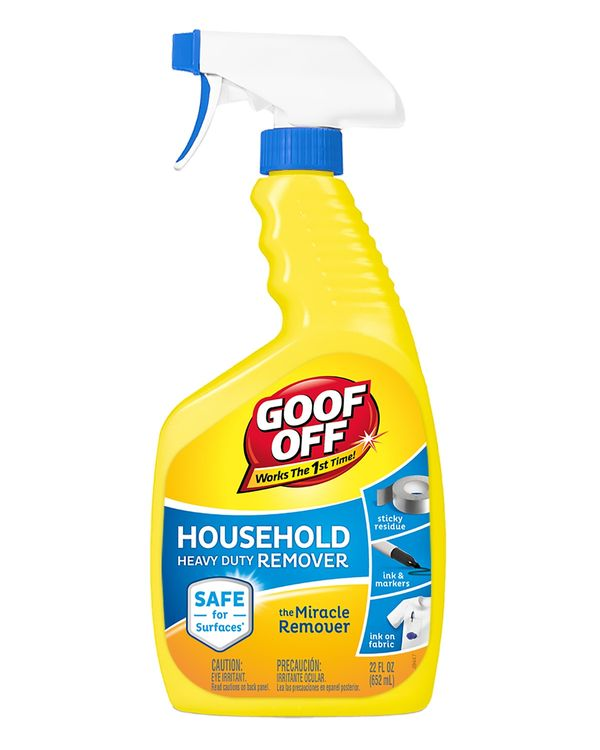 Goof Off Heavy Duty Remover