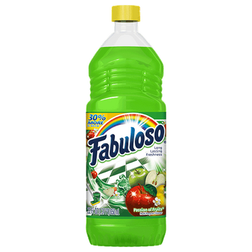 Fabuloso Passion Fruit