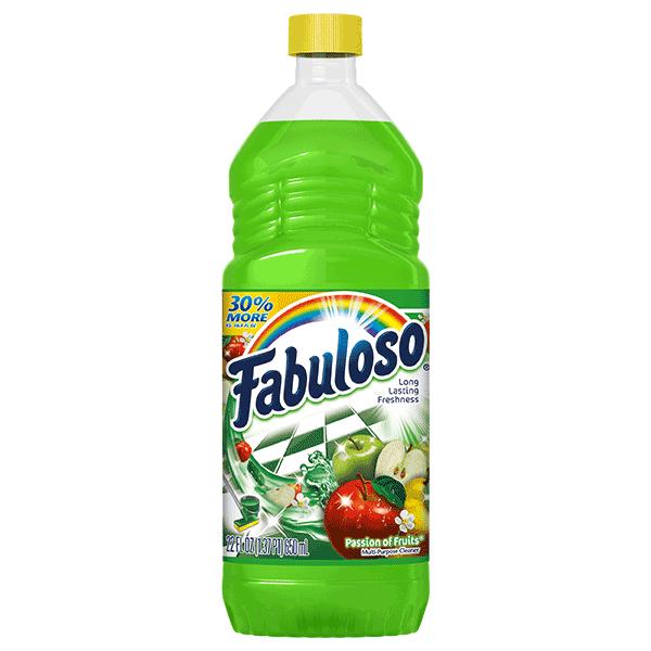 Fabuloso Passion Fruit