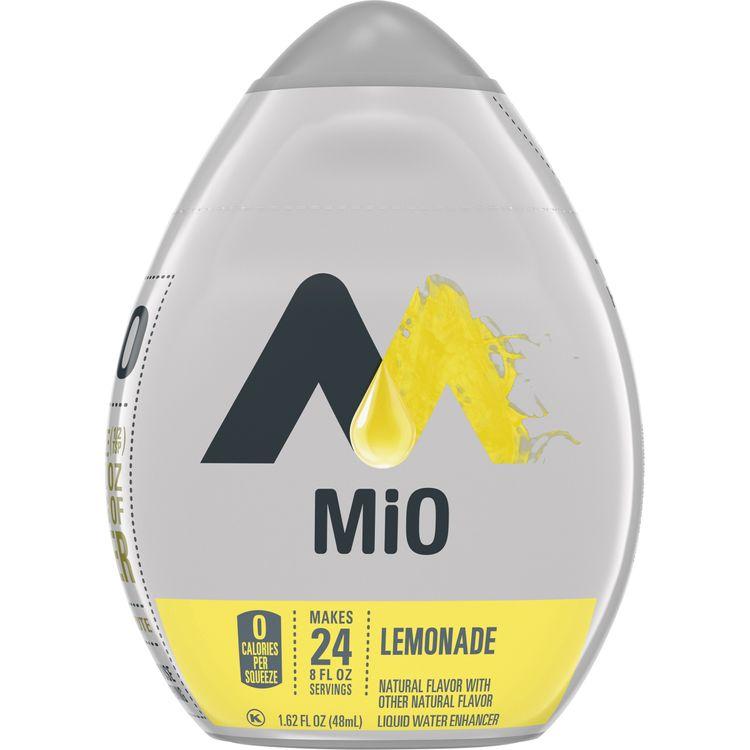 MiO Lemonade Liquid Water Enhancer
