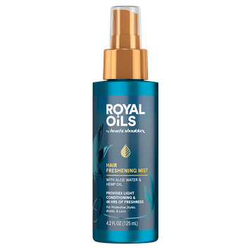 Head & Shoulders Royal Oils Freshening Mist