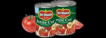 Delmonte Petite Cut® Diced Tomatoes