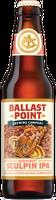 Ballast Point Grapefruit Sculpin IPA Craft Beer