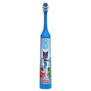 Colgate® Kids Battery Powered Toothbrush, PJ Masks™