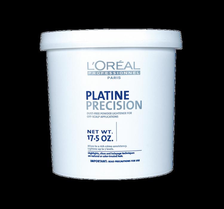 Platine Precision