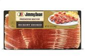 Jimmy Dean Premium Hickory Smoked Bacon