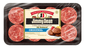 Jimmy Dean Premium All Natural Pork Sausage Patties