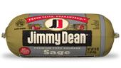 Jimmy Dean Premium Pork Sage Sausage