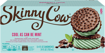 Skinny Cow Cool as can be Mint