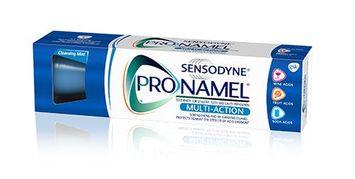 ProNamel Multi Action