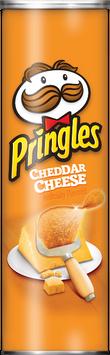 Pringles�� Cheddar Cheese