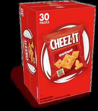 Cheez-It® Original (12CT, 20CT, 30CT)