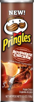 Pringles�� Rotisserie Chicken