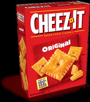 Cheez-It�� Original