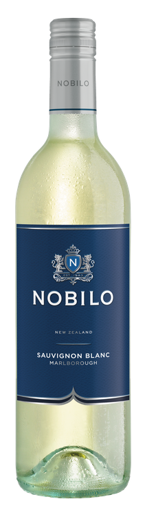 Nobilo Marlborough Sauvignon Blanc, White Wine