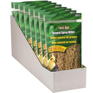Forti-Diet Spray Millet 7oz