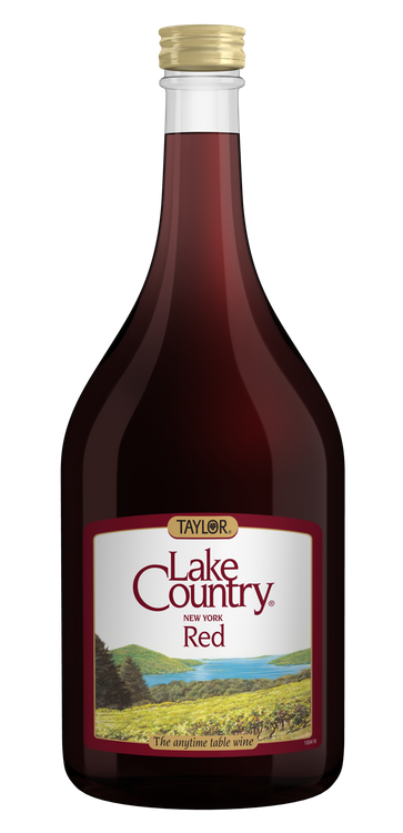 Taylor New York Lake Country, Red Wine