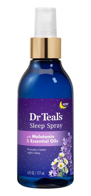 Dr Teals Sleep Spray with Melatonin & Essential Oils 6oz