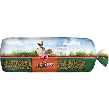 Kaytee Alfalfa Mini Bales 24 oz