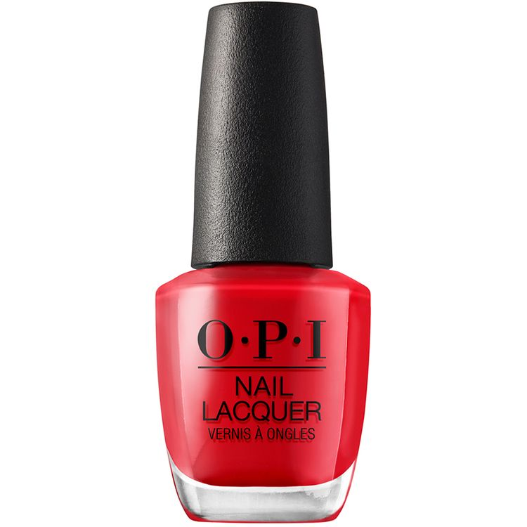 Red Heads Ahead - Nail Lacquer