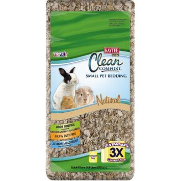 Kaytee Clean Comfort FDM Natural Bedding 24.6 Liters