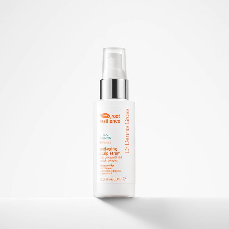 Dr. Dennis Gross Root Resilience Anti-Aging Scalp Serum