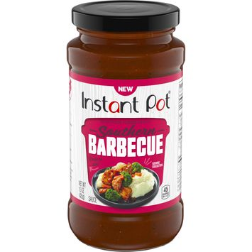 Instant Pot Southern Barbecue Sauce, 15 oz