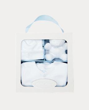 Ralph Lauren 3-Piece Gift Box Set
