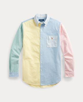 Ralph Lauren Oxford Fun Shirt