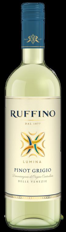 Ruffino Lumina DOC Pinot Grigio Italian White Wine