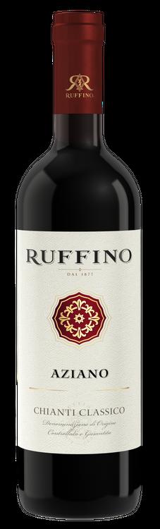 Ruffino Aziano Chianti Classico DOCG  Red Blend Italian Red Wine