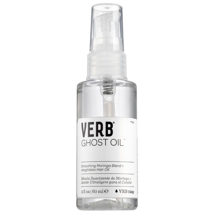Verb Ghost Weightless Hair Oil 2 oz/ 60 mL